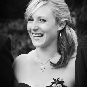 NZIPP Profile Picture | Olivia Spencer-Bower {BW}