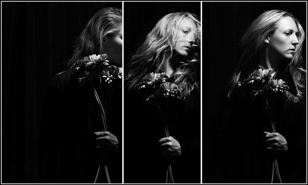 Olivia Spencer-Bower Inspired by Skrebnesky